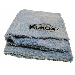 MICROFIBRE CLOTH 2 PAGES