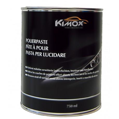 Polierpaste KX12