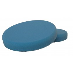 POLISHING PAD BLUE SOFT 155 X 25 MM