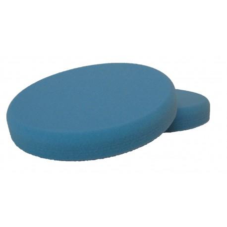 Polierschwamm blau fein 155 x 25 mm