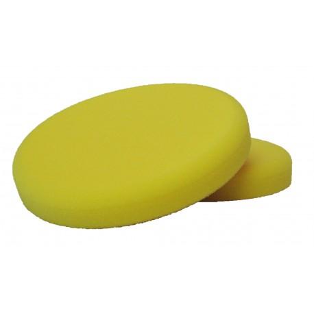 Polierschwamm, mittelfein  gelb